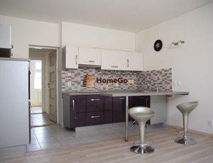 Dlouhodobý pronájem nového půdního bytu 3+kk, dvě ložnice, půda, ul. SEVASTOPOLSKÁ