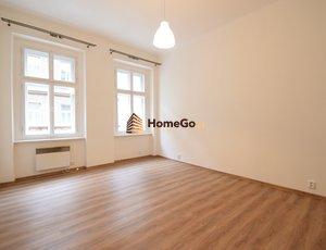 Dlouhodobý pronájem bytu 2+kk, Praha 10 - Vršovice, ul. Sevastopolská