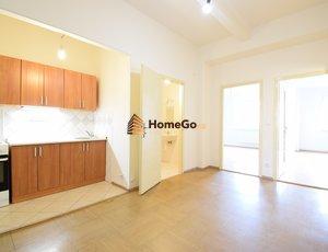 Dlouhodobý pronájem prostorného bytu 3+1, metro Vyšehrad, 3 ložnice, min. na rok, nástup ihned