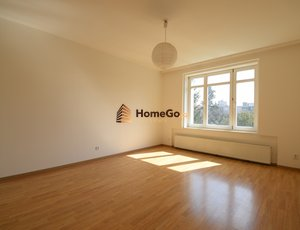 Dlouhodobý pronájem bytu 2+kk, od září nebo od října, pro jednoho nebo pro pár
