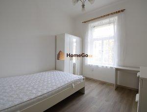 Dlouhodobý pronájem nového bytu 1+kk, pro jednu mladou osobu do cca 30 let, od června minimálně na rok