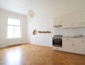 Dlouhodobý pronájem bytu 2+kk, tramvaj Kamenická, ul. Milady Horákové