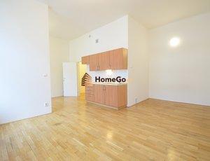 Dlouhodobý pronájem bytu 1+kk, od září nebo od října, pro jednoho nebo pro pár