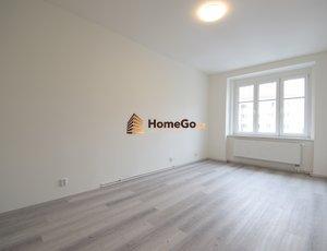 Dlouhodobý pronájem bytu 2+kk, pro jednoho nebo pár, ihned nebo od listopadu