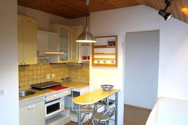 Pronájem byt po rekonstrukci 2,5+kk, zahrada, parkovací místo, Šlapanice, Brno-venkov