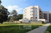 Pronájem, novostavba byt 2+kk, balkon, sklep, parkovací stání, CP 62 m² , Brno - Slatina