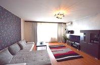 Pronájem novostavba cihlový byt 2+kk 77 m² s terasou, Brno - Lesná