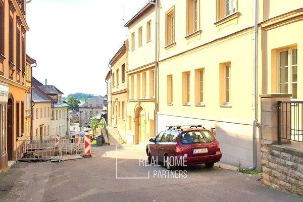 Prodej cihlový byt OV 2+1, 58m² - Králíky, Dolní Morava