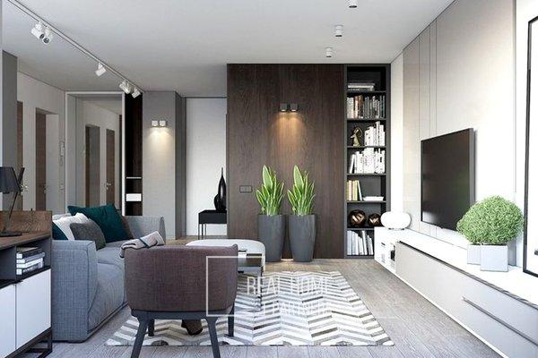 Pronájem, novostavba, byt 3+kk, terasa, klimatizace, CP 79 m², Brno-střed