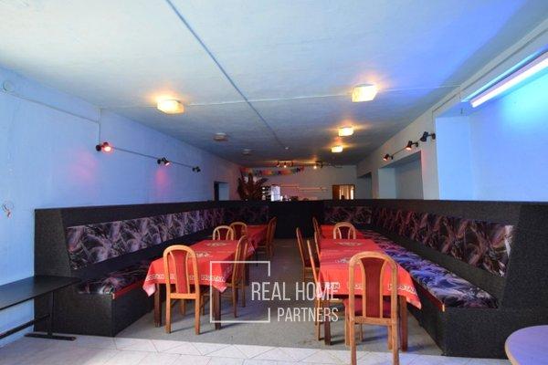 Prodej, komerční objekt, restaurace, CP 470m²,  Loděnice, Brno - venkov