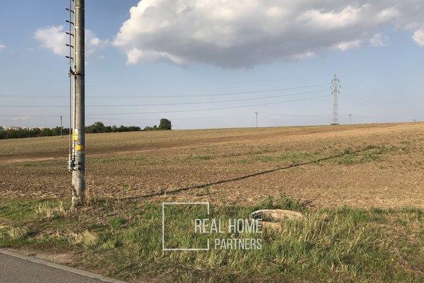 Prodej komerčního pozemku