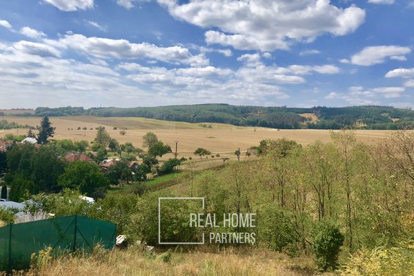 Prodej, Pozemku pro bydlení, 2.553 m² - Jinačovice