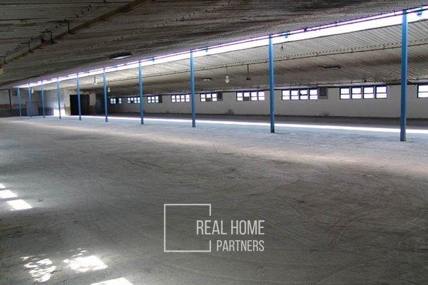 Pronájem skladovacích a výrobních prostor, CP 1.000 m2, Ořechov, Brno-venkov