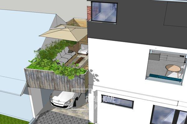 Prodej, Rodinné domy, 100 m² - Miroslav, okres Znojmo
