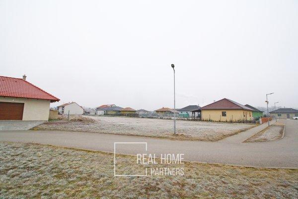 Prodej, Pozemky pro bydlení, 1120m² - Hevlín