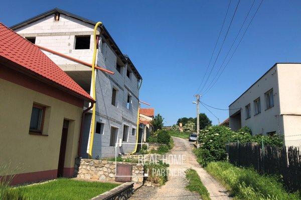 Prodej, Rodinné domy, 100 m2 - Miroslav, okres Znojmo
