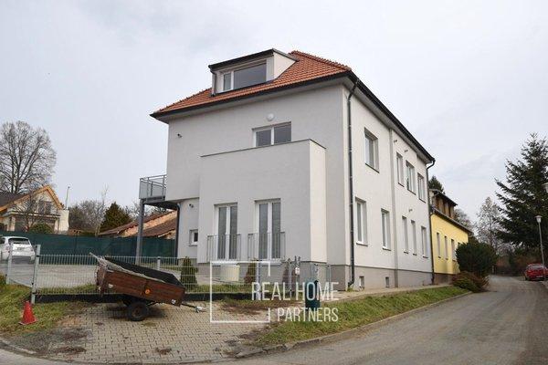 Byty Komínská, Brno Bystrc