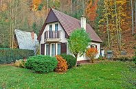 Prodej, Chata, 75m², pozemek 408m2 - Údolí Bílého potoka