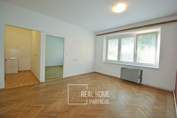 Nabízíme pronájem bytu 2+kk, Brno, Malátova