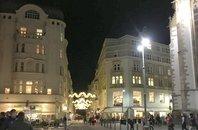 Pronájem, novostavba, byt 2+kk, klimatizace, lodžie, CP 58 m² , Brno - střed, Jakubské náměstí