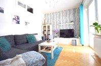 Prodej cihlový byt OV 4+kk s balkónem, Brno - Slatina