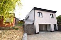Prodej novostavba rodinný dům 4+kk se zahradou 424 m2, garáží, Kuřim u Brna