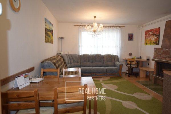 Prodej, Rodinné domy, CP 517 m², Velký Karlov, okres Znojmo
