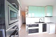 Prodej byt v OV 3+1 s balkónem 70 m2, Herčíkova Brno - Královo Pole