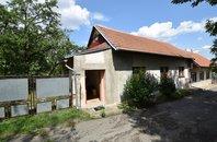 Prodej rodinného domu se zahradou, CP 571 m2, Moravské Málkovice, okres Vyškov