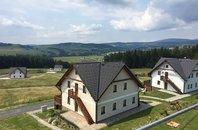 Prodej horský apartmán - novostavba 2+kk 57 m2 s parkovacím stáním, Malá Morávka, Jeseníky