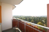 Prodej bytu 2+1 60 m2 v OV, s balkónem, šatnou, Loosova, Brno - Lesná