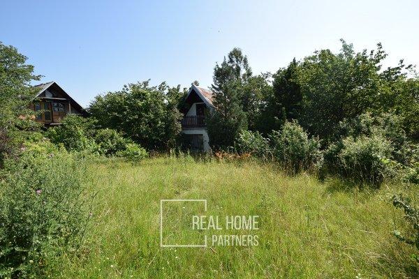 Prodej, Pozemky - zahrady, 2.240 m² - Brno - Dvorska