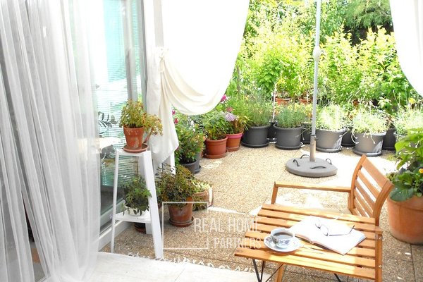 Prodej novostavba cihlový byt 2+kk 60 m2 se zahradou 50 m2, Brno - Bystrc