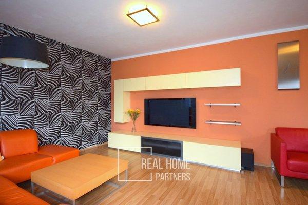 Pronájem, novostavba byt 2+kk, terasa, parkovací stání, CP 146 m² , Brno - Bohunice