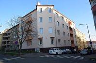 Pronájem bytu 3+1, CP 90 m2, Brno – Černá Pole, ul. Helfertova