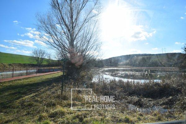 Prodej rybník, CP 6381 m2, Mouřínov, okř. Vyškov