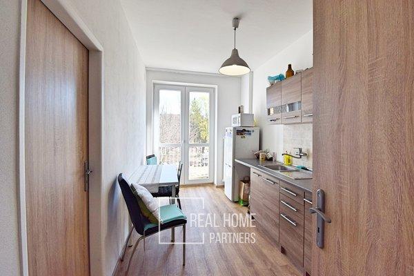 Pronájem bytu 2+1, 62m² - Brno
