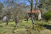 Prodej chaty 13m² s podkrovím, pozemek 453m² - Brno-Židenice