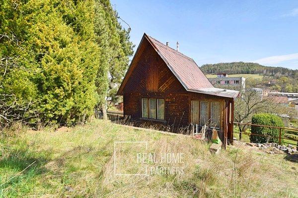 Prodej chaty 61 m², pozemek 901 m² - Brněnec