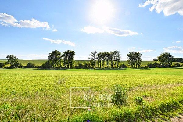 Prodej zemědělské půdy/pole, 4537 m² - Koryčany - Blišice