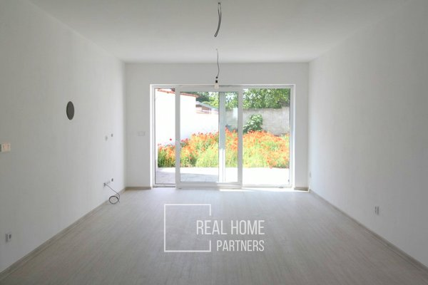 Prodej, novostavba, rodinný dům, zahrada, parkovací stání, sklep, CP 168 m², Ořechov, Brno - venkov