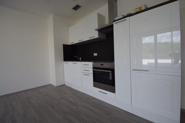 Pronájem bytu 2+kk s terasou a šatnou, ulice Gajdošova, Brno Židenice, 56,7 m2 + terasa 23,6 m2