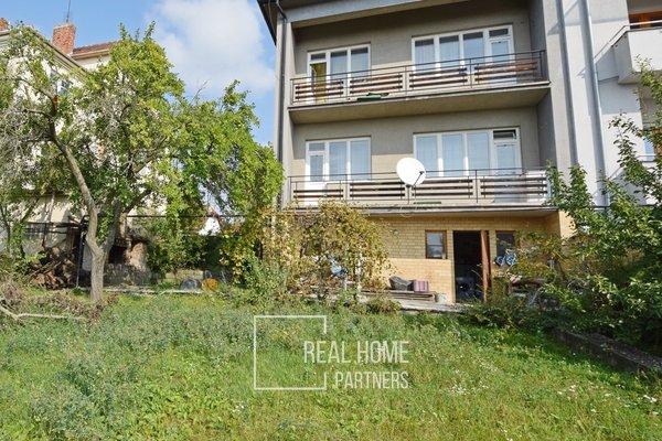 prodej, rodinné domy Lozíbky, Brno - Husovice