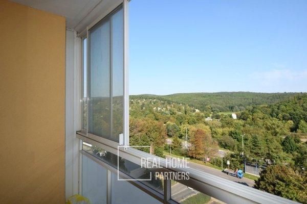 Prodej byt 3+1, balkon, sklep, CP 73 m2, Brno - Řečkovice