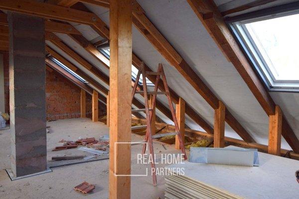 Prodej,  rodinný dům, dvorek, sklep, CP 176 m², Syrovice, Brno - venkov