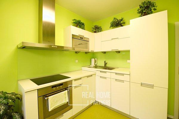 Pronájem bytu 3+kk, 110m² s terasou - Šlapanice, Brno-venkov