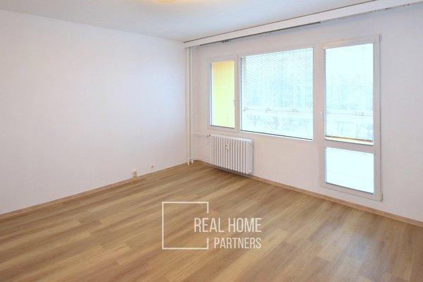Pronájem byt 1+kk, 25 m², Švermova, Brno - Bohunice