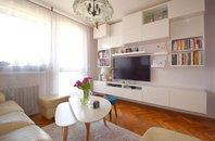 Prodej byt 3+1 s 2x balkóny, Renčova, Brno - Řečkovice
