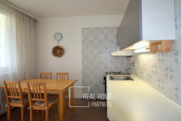 Pronájem, Byt 2+1, šatna, lodžie, sklep, CP 55 m², Brno - Žabovřesky