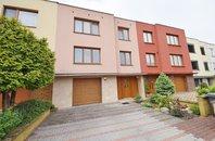 Pronájem RD 5+kk s garáží, CP 366 m2, ul. Křehlíkova, Brno - Slatina